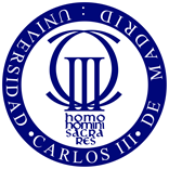 Image result for Carlos III de Madrid University logo