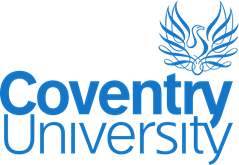 Image result for coventry University logo
